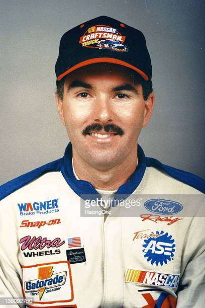 Mike Bliss of Milwaukie OR made 203 NASCAR Truck Series starts from 1995 through 2009 winning 13 races and the 2002 Truck Series championship