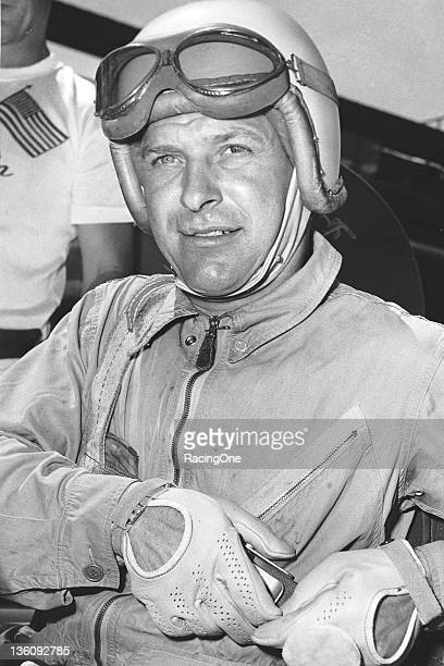 Tony Bettenhausen had a storied racing career that began with Midget Racing titles at Chicago Raceway Park in Chicago IL in 1941 1942 and 1947 He...
