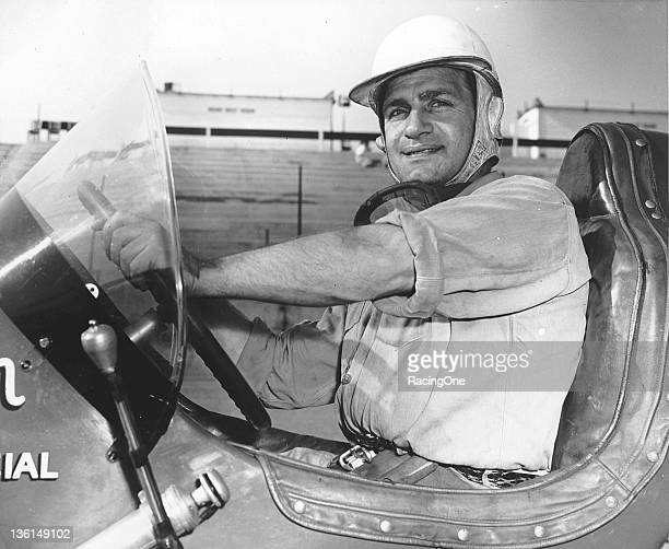 Tony Bonadies of Bronx NY is said to have run over 1000 races during a career that spanned some 24 years Bonadies competed primarily in Midget cars...