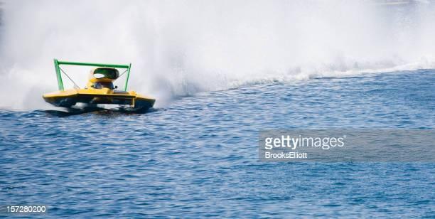 Illimité Hydro-glisseur course