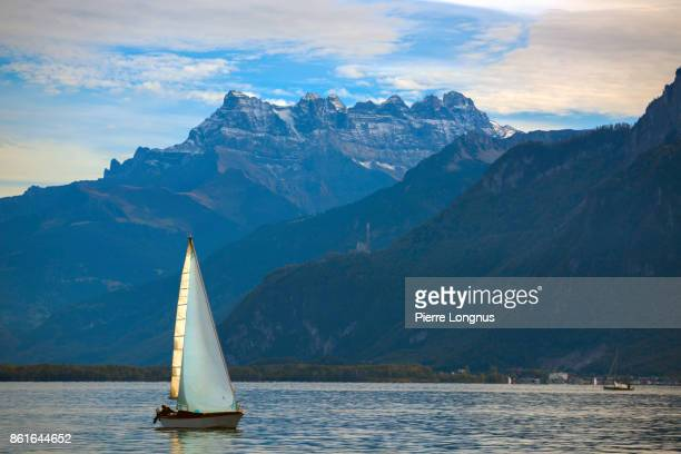 30 Top Sailboat Silhouette Pictures, Photos and Images