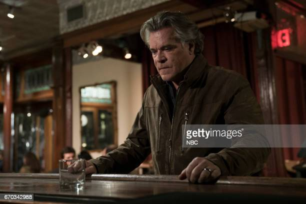 BLUE 'Unpaid Debts' Episode 208 Pictured Ray Liotta as Lt Matt Wozniak