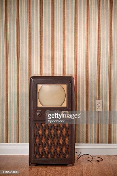 Unplugged Retro TV