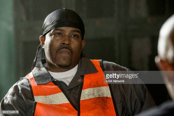 G Unsolved Episode 110 Pictured Lahmard J Tate as Duane Keith David