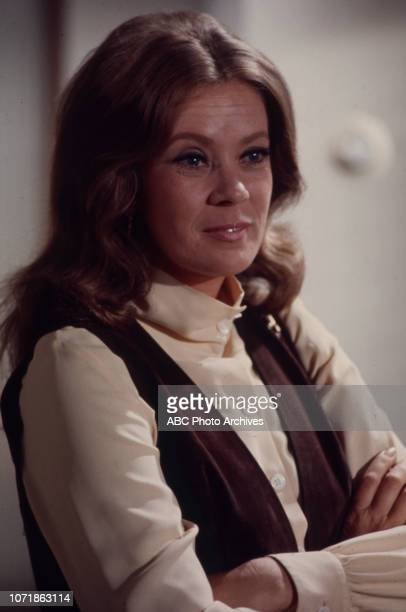Antoinette Bower appearing in the ABC series 'The FBI'