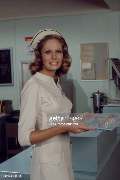 Barbara Rucker appearing in the Walt Disney Television via Getty Images tv series 'The New Temperatures Rising Show'