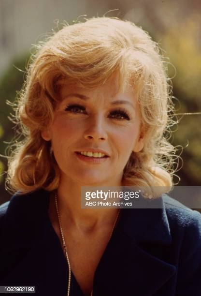 Joanna Moore appearing on Walt Disney Television via Getty Images's 'The FBI'