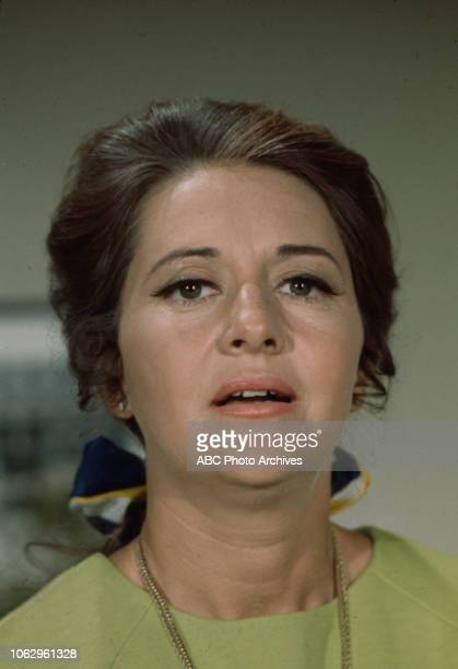 Joanne Linville appearing on Walt Disney Television via Getty Images's 'The FBI'