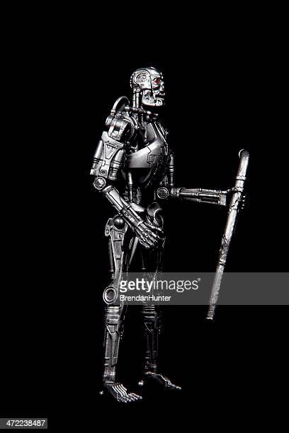 unstoppable war machine - murderer stock pictures, royalty-free photos & images