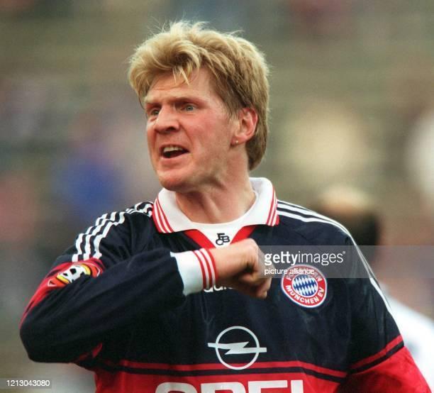 Unter der Regie von Mittelfeldakteur Stefan Effenberg stellt der FC Bayern München neue Höchstmarken in der FußballBundesliga auf Am 2031999 gewinnt...