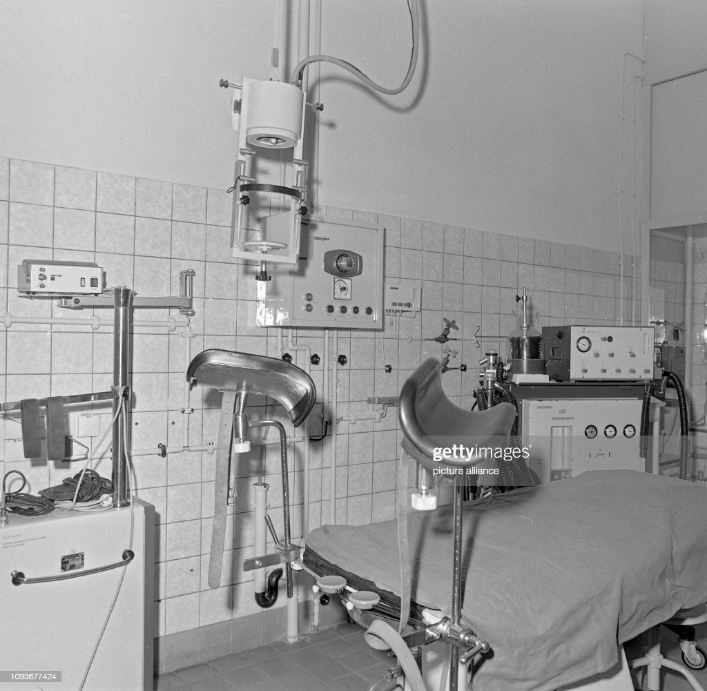 Untersuchung urologin Untersuchung bei