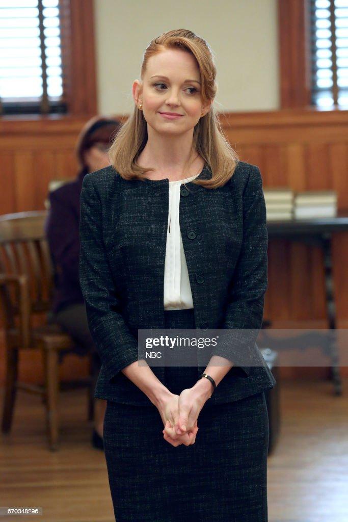 "NBC's ""Trial & Error"" - Season 1"