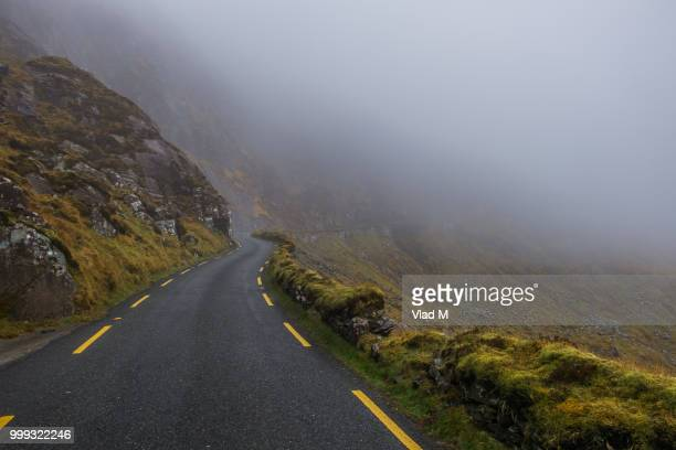 up to conor pass - conor stock pictures, royalty-free photos & images