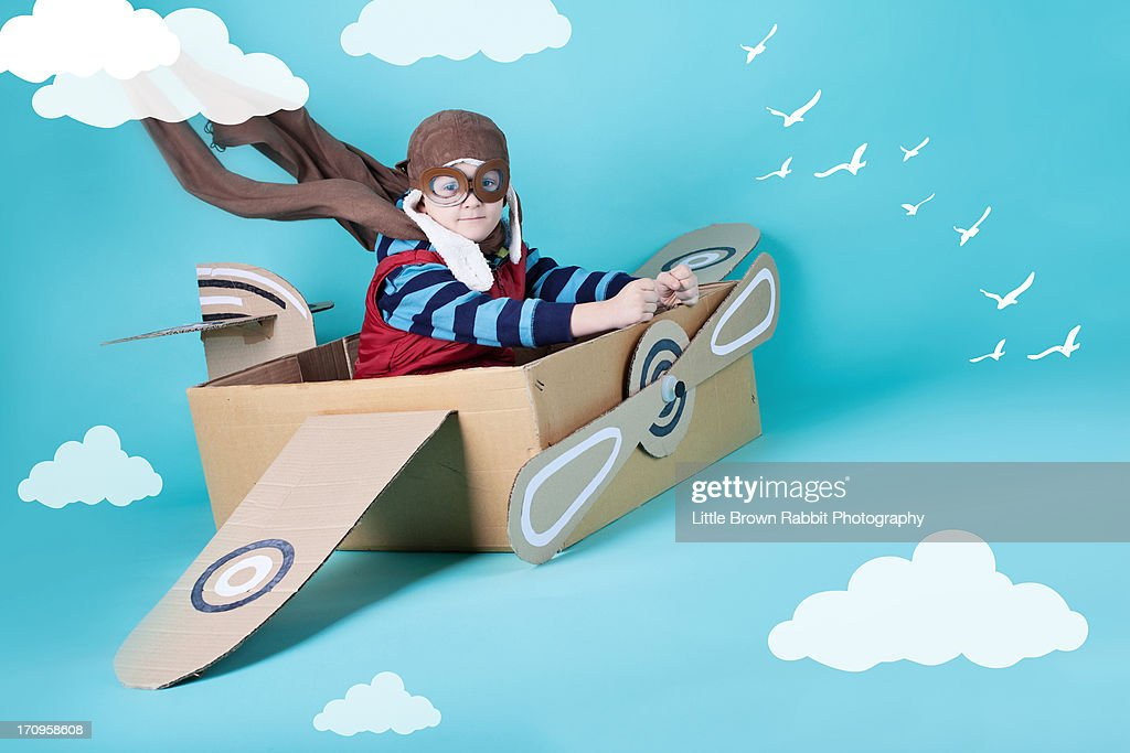 Up up and Away! : Stock Photo