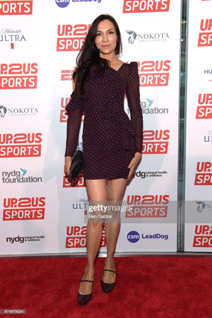 2018 Up2Us Sports Gala Celebrates Service Through Sports