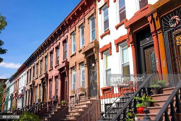 Up-and-coming Bushwick Brooklyn