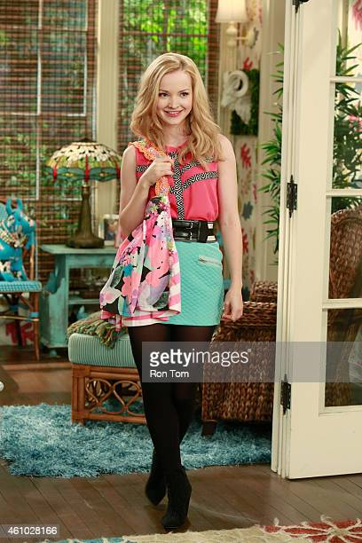 MADDIE 'UpcycleARooney' Maddie is devastated when she loses her twin charm bracelet that Liv had given her however when Liv tries to make her feel...
