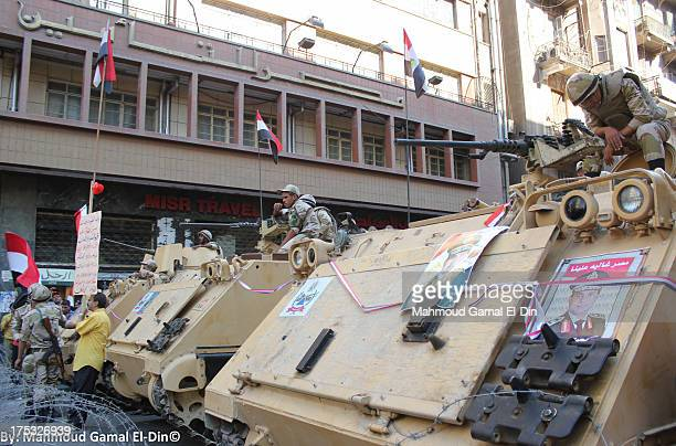 CONTENT] Updates Egypt July 26 2013** Millions of Egyptians protested across Egypt even before they broke their fast after General Abd El Fattah El...