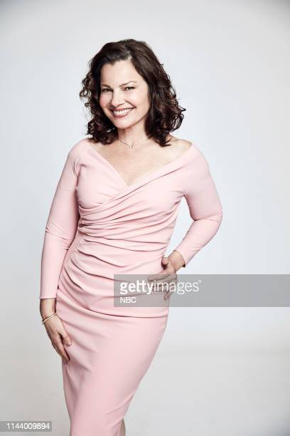 "Upfront Portrait Studio -- Pictured: Fran Drescher ""Indebted"" --"