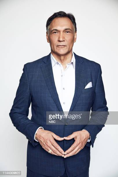 EVENTS Upfront Portrait Studio Pictured Jimmy Smits Bluff City Law