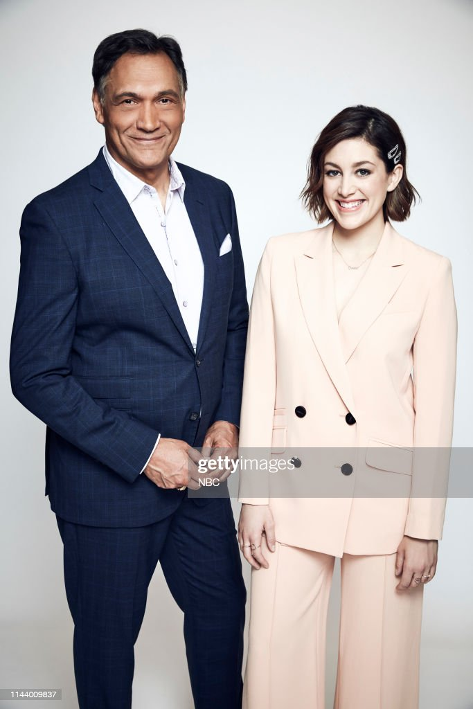 NBCUniversal Upfront Events - Season 2019 : News Photo