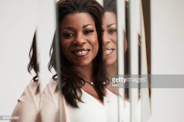 EVENTS Upfront Portrait Studio Pictured Lorraine Toussaint 'The Village'