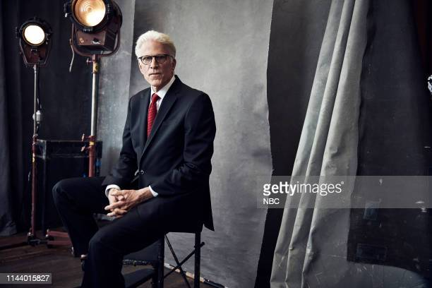 EVENTS Upfront Portrait Studio Pictured Ted Danson The Good Place
