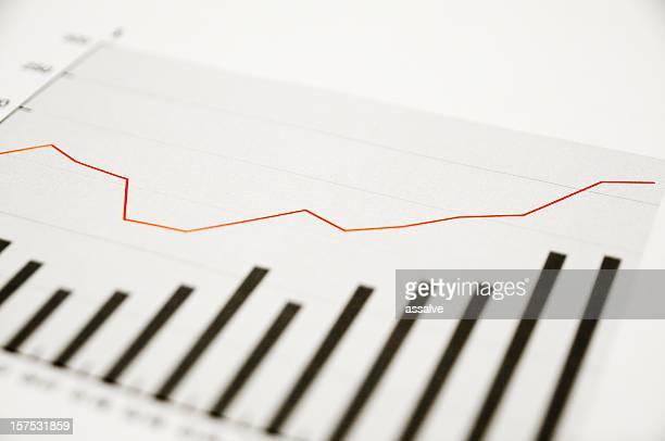 upgoing data graph