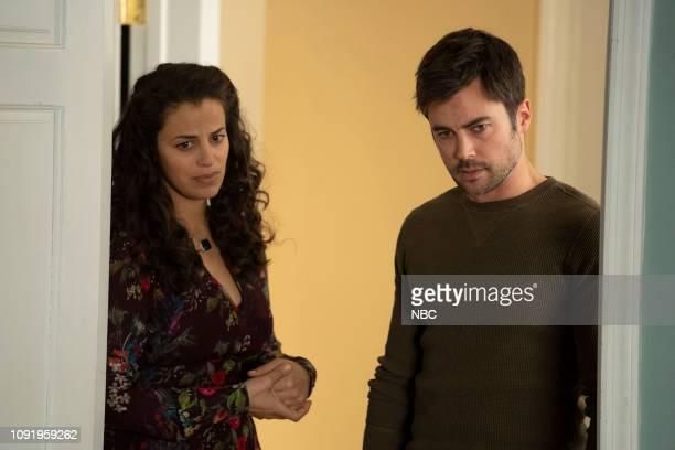 MANIFEST Upgrade Episode 114 Pictured Athena Karkanis as Grace Stone Matt Long as Zeke