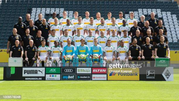 Upper and first row starts with doctor Andreas Schlumberger doctor Ralf Doyscher Denis Zakaria Florian Mayer Andreas Poulsen Christoph Kramer Michael...