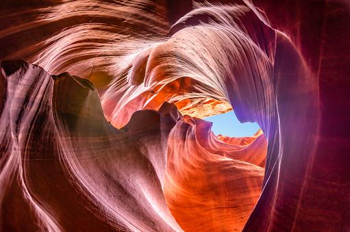 Upper Antelope Canyon 1094390038