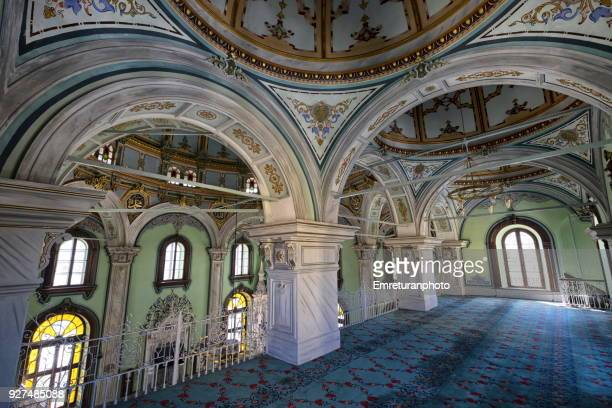 upper section of salepcioglu mosque,izmir. - emreturanphoto stock pictures, royalty-free photos & images
