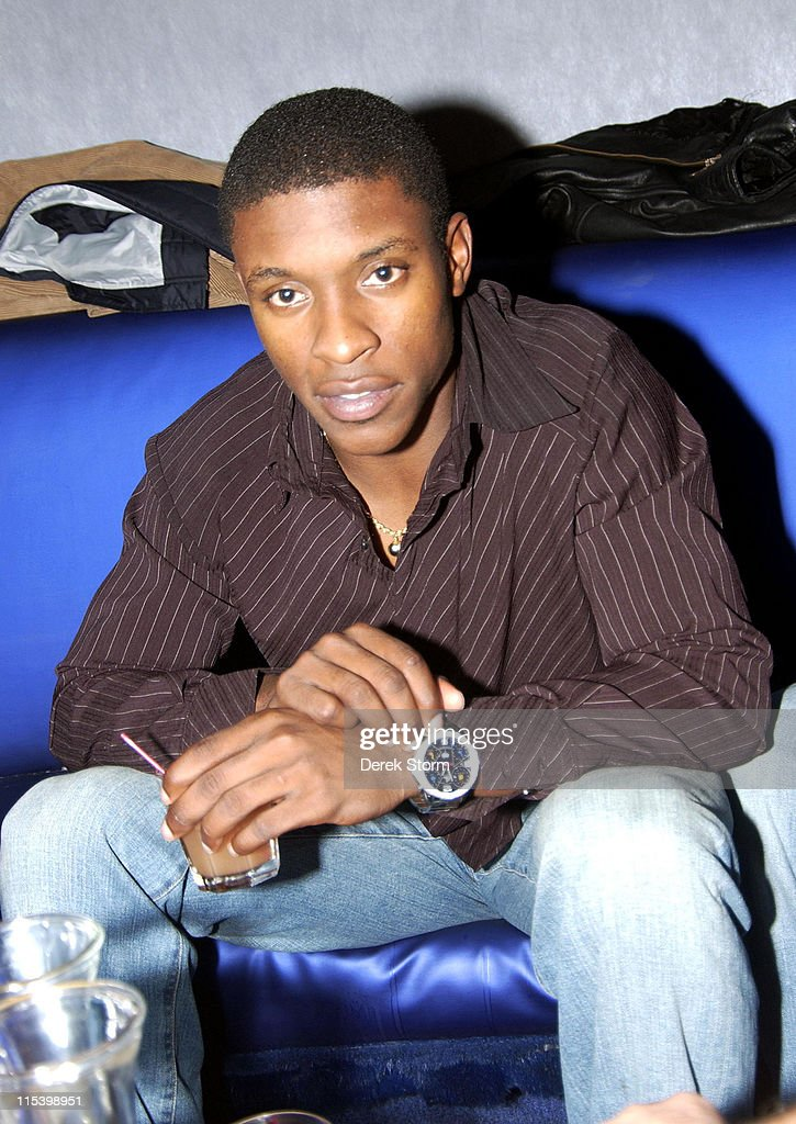 "Keith Collins Hosts ""Pretty Academy"" at Quo in New York City - December 15, 2005"