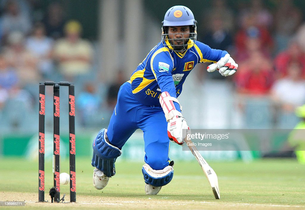 South Africa v Sri Lanka - 2nd ODI