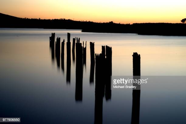 uralla lagoon - uralla stock pictures, royalty-free photos & images