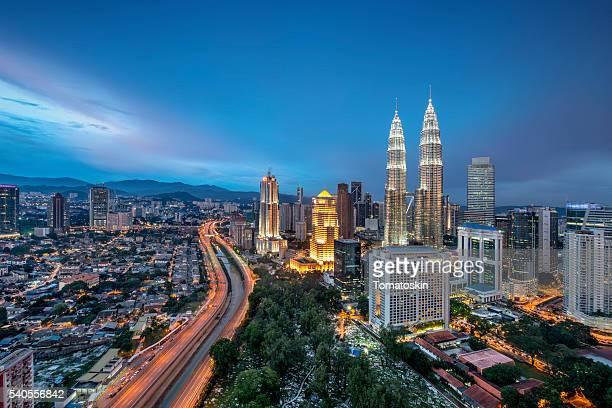 Urban Agglomeration (Progress and Prosper)
