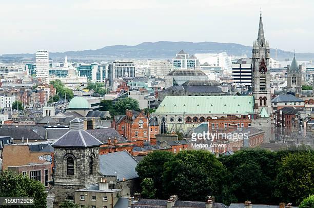 Urban City of Dublin