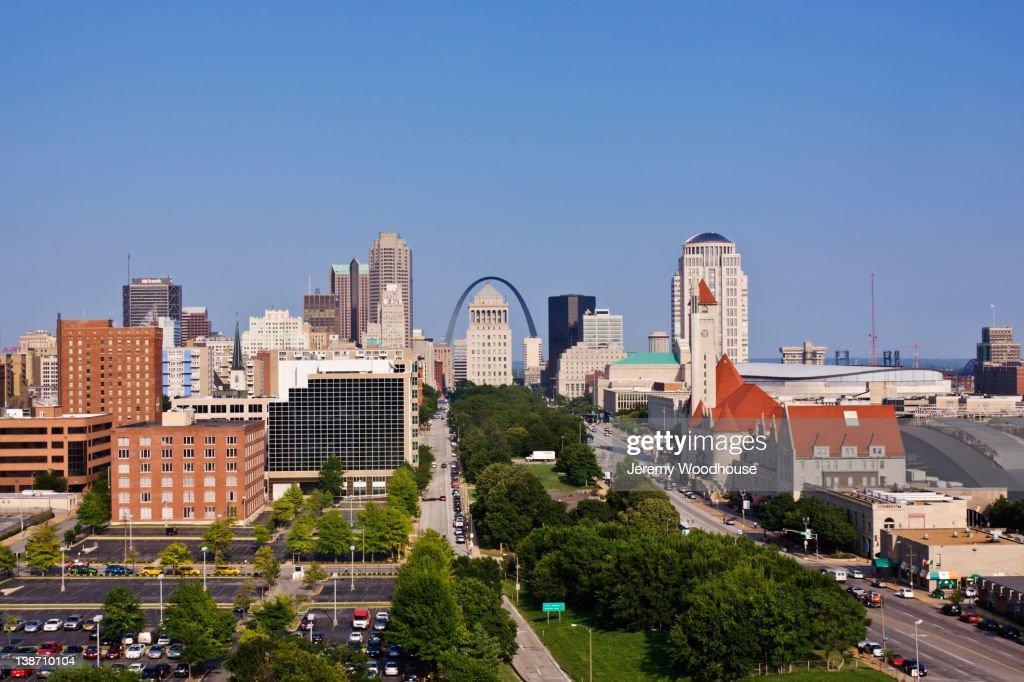 Urban cityscape : ストックフォト