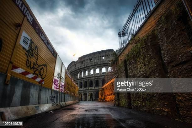 Urban Colosseum