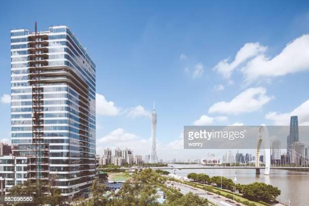 Urban construction and development