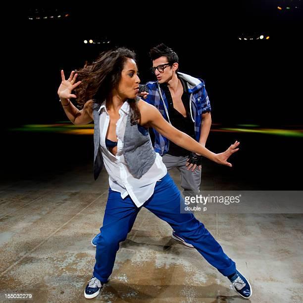 urban dance action