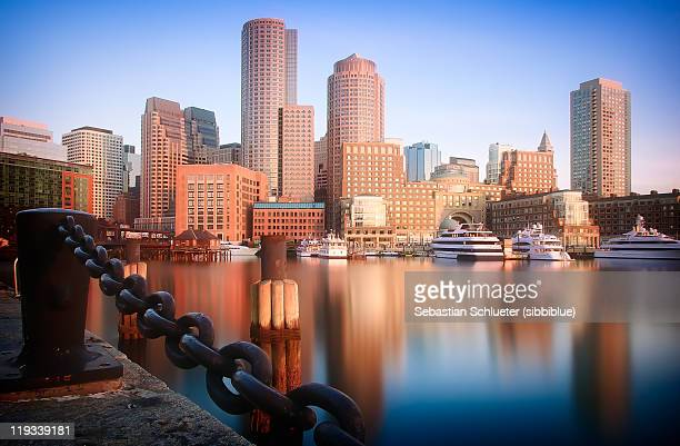 urban dreams - boston stock pictures, royalty-free photos & images