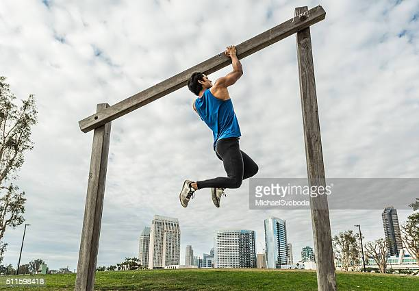 Urban Fitness Training Course