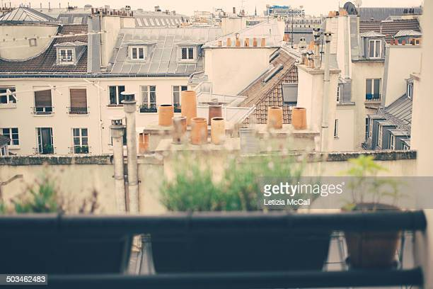urban gardening - centre pompidou stock pictures, royalty-free photos & images