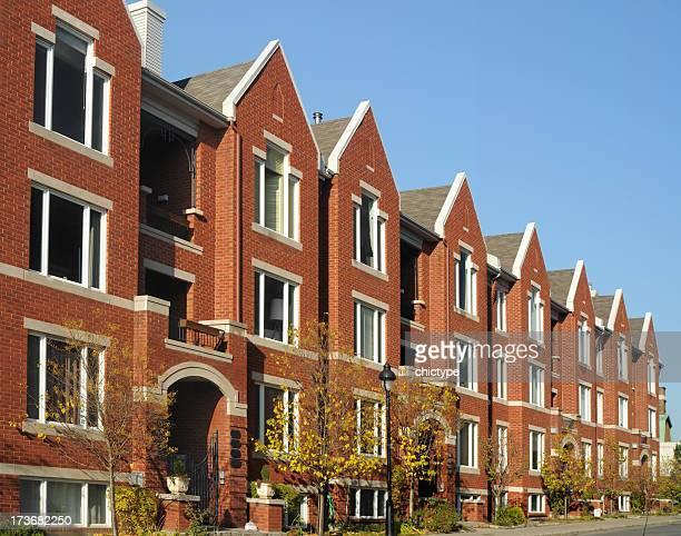 Urban Häuser
