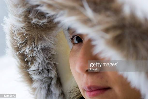 urban inuit - inuit stock pictures, royalty-free photos & images