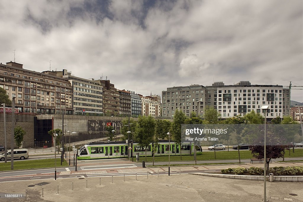 Urban landscape : Stock Photo