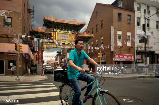 PA: Urban Life in Philadelphia's ChinaTown