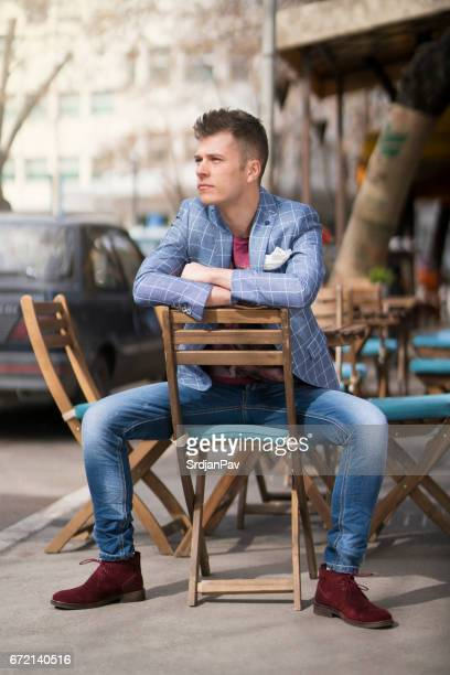 urban prince - suede shoe stock pictures, royalty-free photos & images