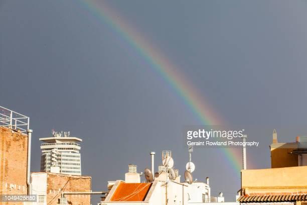 Urban Rainbow, Barcelona